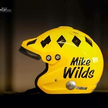MIKE WILDS