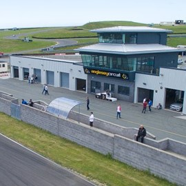Anglesey Performance Driving School